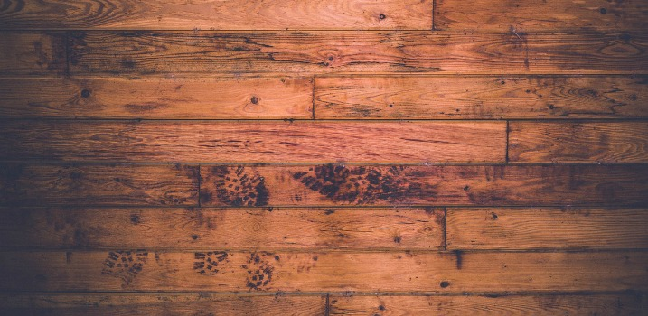 wooden floor dangers