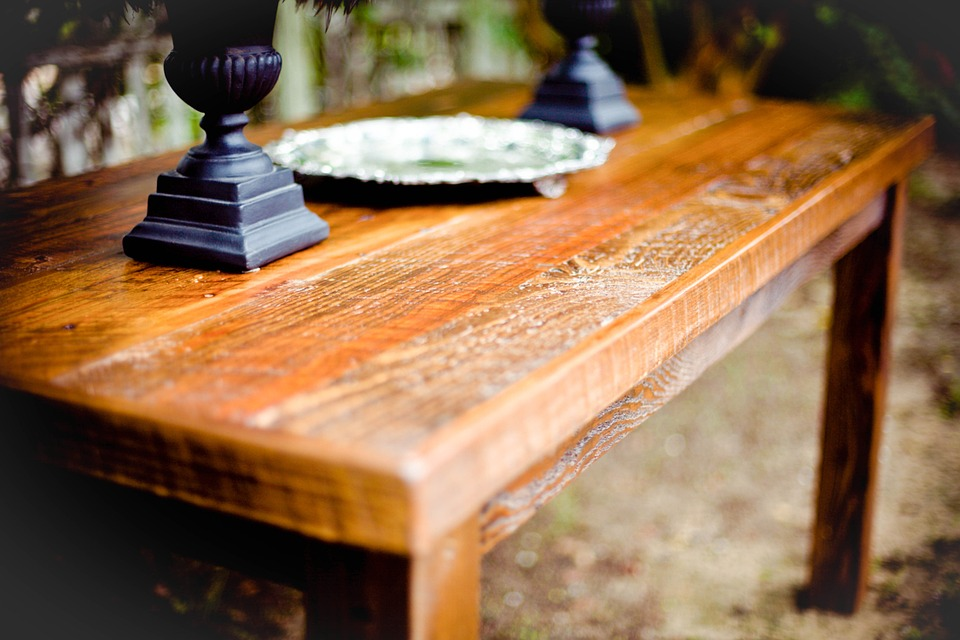 - How To Clean Wooden Furniture