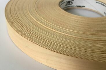 Maple Edging Strip